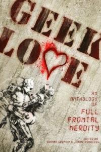 Geek Love Germain Ashbless