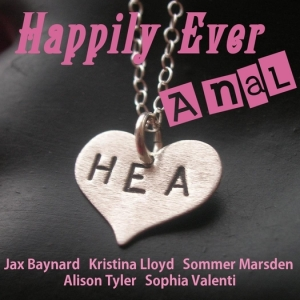 Happily Ever Anal!